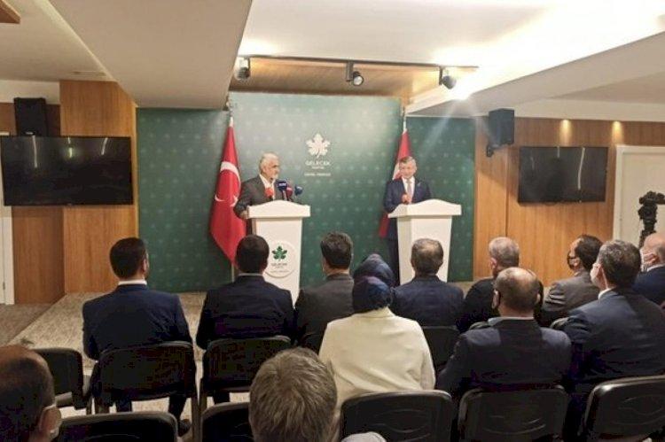 Hizbullah Davutoğlu ile görüştü... Ortak HDP vurgusu