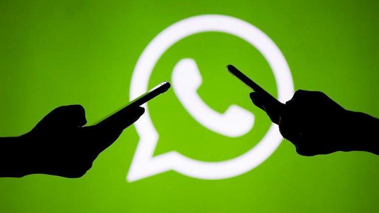 Alman istihbaratı WhatsApp yazışmalarını okuyabilecek!