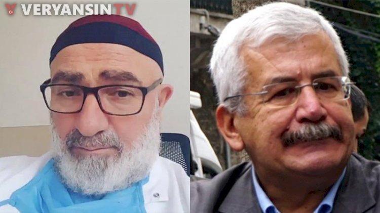Menzilci Ali Edizer'den Ufuk Uras'a övgü: Şahsiyetli bir duruş