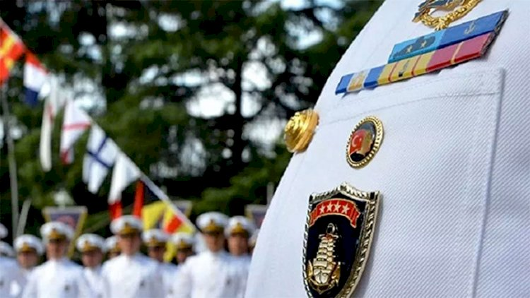 Amirallere yönelik 'Montrö açıklaması' soruşturmasında yeni gelişme
