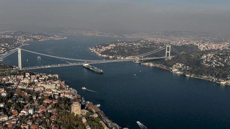 İstanbul'un atık suyunun sadece yüzde 30'u ileri biyolojik tesislerde arıtılıyor