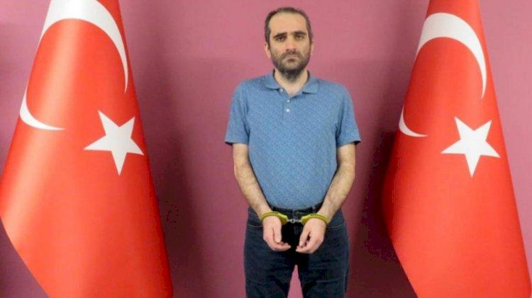Fetullah'ın yeğeni, kız çocuğuna cinsel istismardan tutuklandı