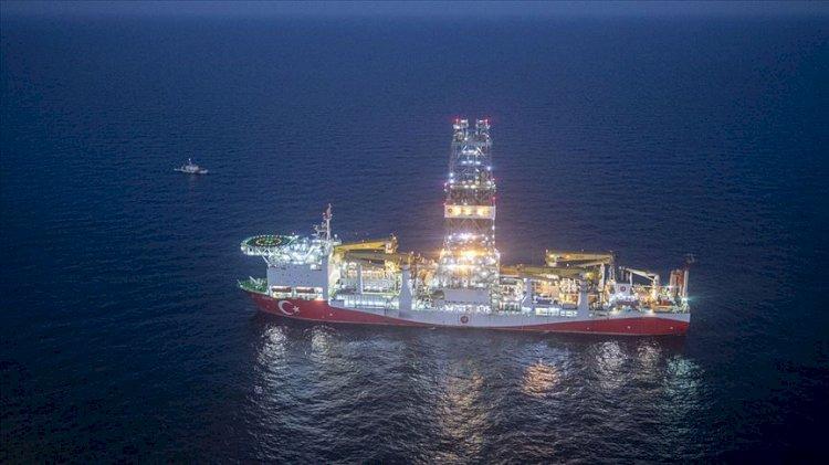 Sakarya gaz sahası verileri ABD'li şirketlerle mi paylaşıldı?