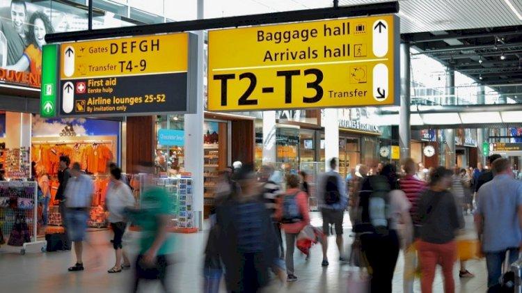 Almanya'dan Türkiye'ye seyahat kararı