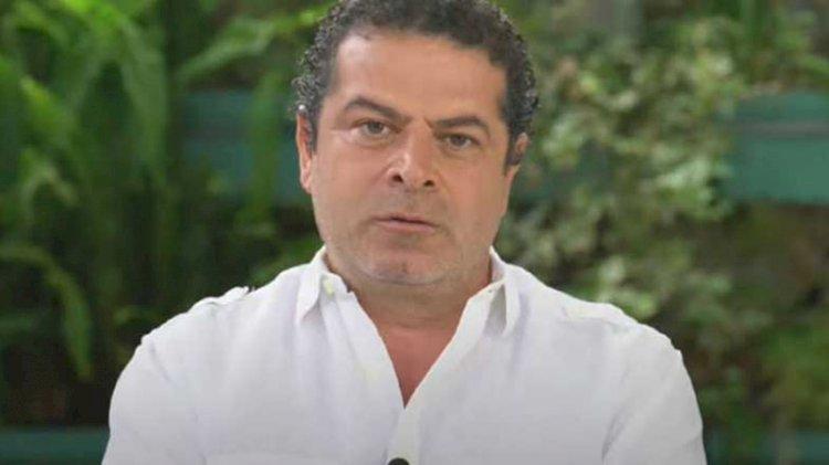 Cüneyt Özdemir ilk kez açıkladı: Sezgin Baran Korkmaz ne teklif etti?