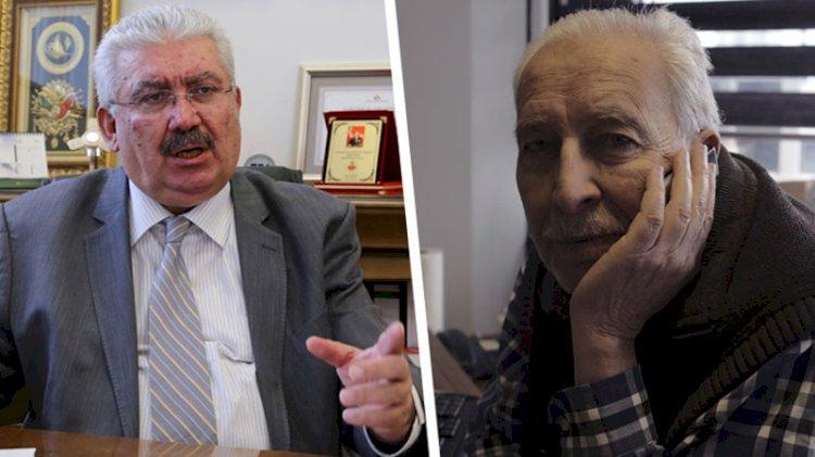 MHP'li Semih Yalçın'ın hedefinde bu kez Sözcü yazarı var