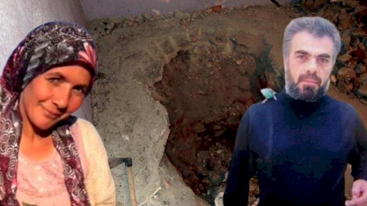 Ağabey ve yengesini öldürüp tandıra gömen katil zanlısının kan donduran ifadesi ortaya çıktı