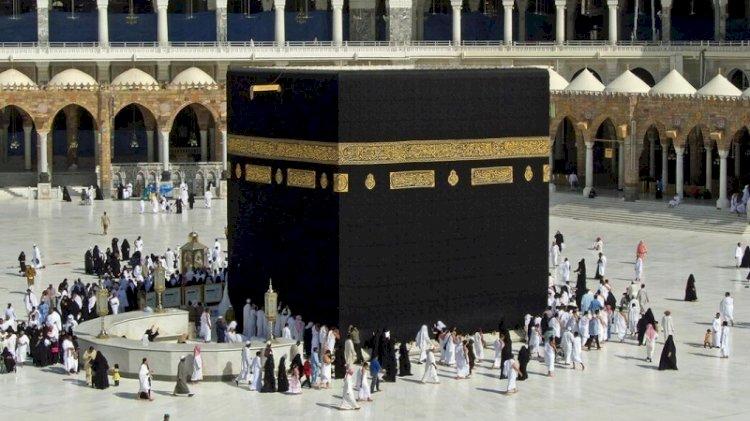 Suudi Arabistan merakla beklenen 'hac' kararını açıkladı