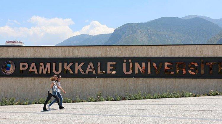 Pamukkale Üniversitesi'nde skandal final sorusu…