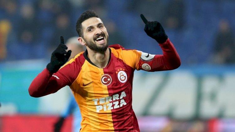 Galatasaray'da Emre Akbaba için karar verildi