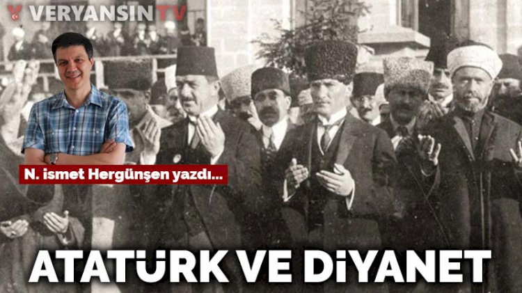 Atatürk ve Diyanet