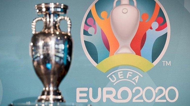 EURO 2020'de hangi maç saat kaçta?