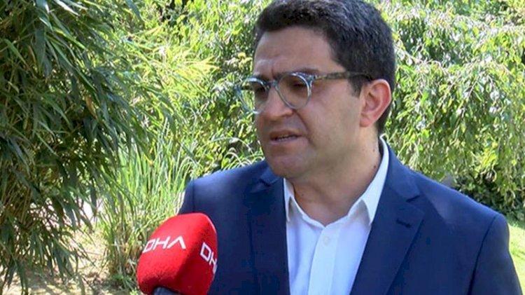 Prof. Dr. Esen'den profesyonel spor kulüplerine kalp uyarısı