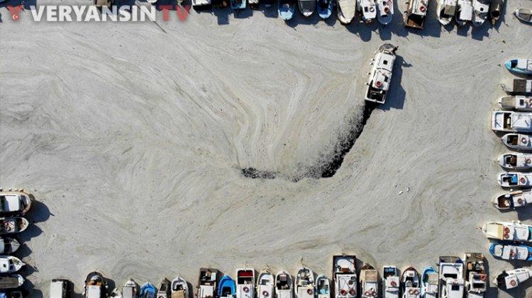 Korkunç görüntü... Burası Çanakkale!