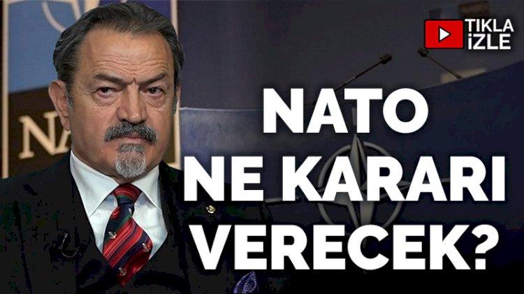 'NATO zirvesi sonrası yeni soğuk savaşa hazır olun' Deniz Kutluk