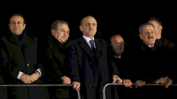 Eski Bakan Erdoğan Bayraktar'dan olay gönderme