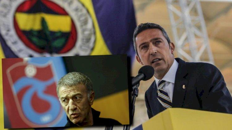 Fenerbahçe ile Trabzonspor arasında 'FETÖ' tartışması
