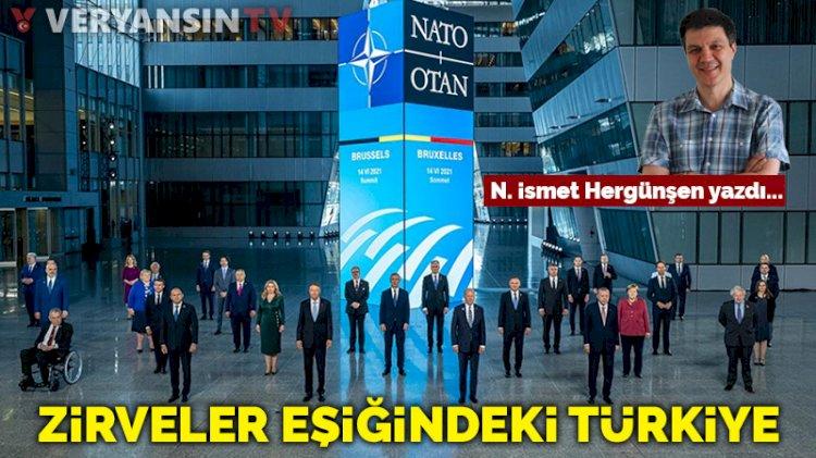 Zirveler eşiğindeki Türkiye