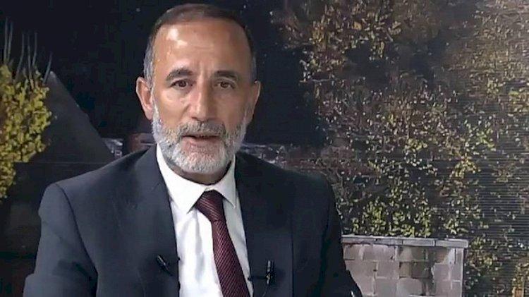 AKP'li Vahit Kiler'den Meclis'te ağır sözler: 'O iti havlatıyorsunuz'