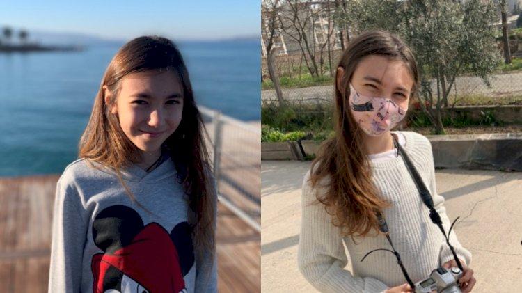12 yaşında 'gıda krizine' çözüm buldu: Türkiye'yi dünyada temsil edecek