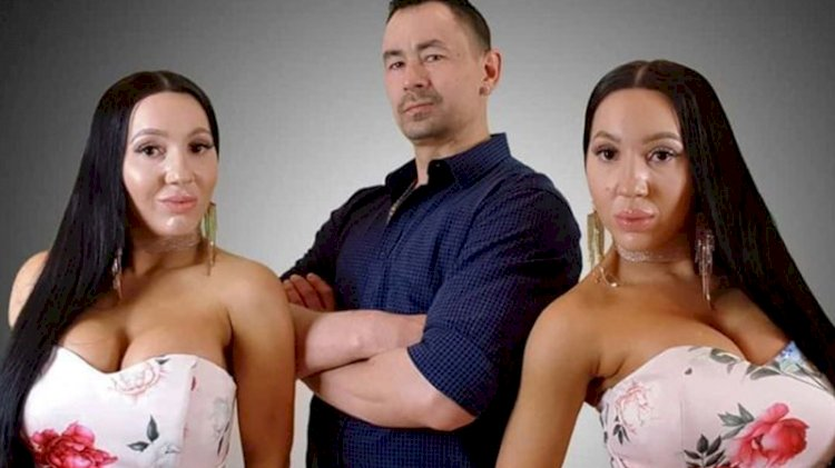 Tek yumurta ikizleri aynı adamla evlenebilmek için ülke arıyor