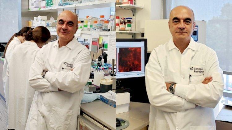 Dünyaca ünlü Türk cerrah Kovid-19'un 'hızlanmış Alzheimer' etkisine karşı tedavi geliştirecek