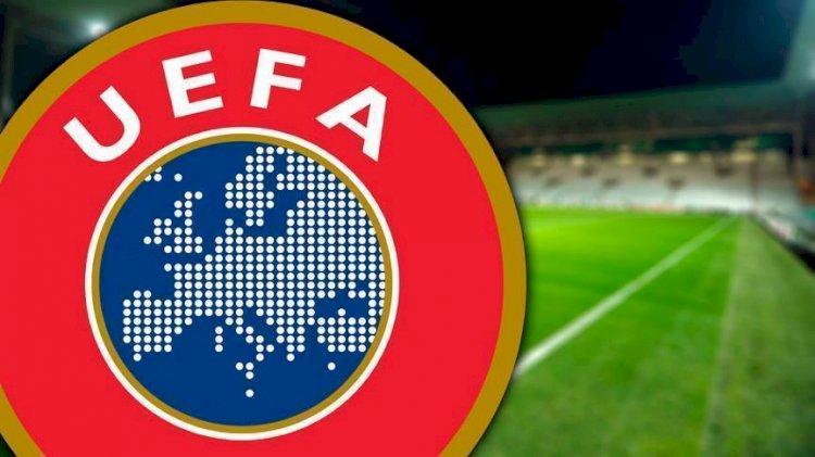 Galatasaray'ın Şampiyonlar Ligi maçı için UEFA'dan seyirci kararı