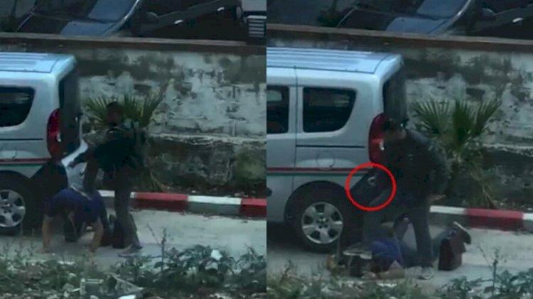 Hacze giden avukatın başına silah dayadı: İfadesinde 'Hatırlamıyorum' dedi