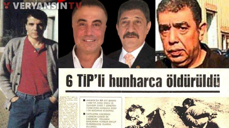 Bahçelievler katliamının kayıp faili, Sedat Peker'in 'Feridun Başkanı' mı?