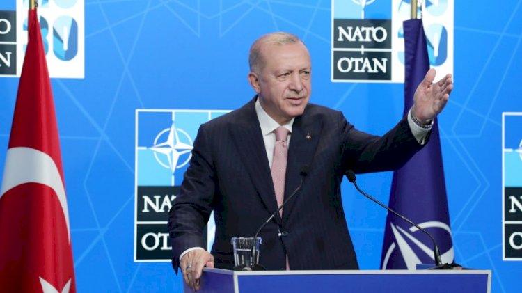 AKP'li Yayman: 'Türkiye NATO'dan çıkaracak' diyenlere önemli mesaj oldu