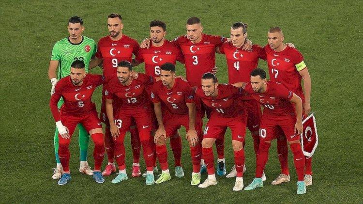 İsviçre maçında sahaya çıkacağımız 11 belli oldu