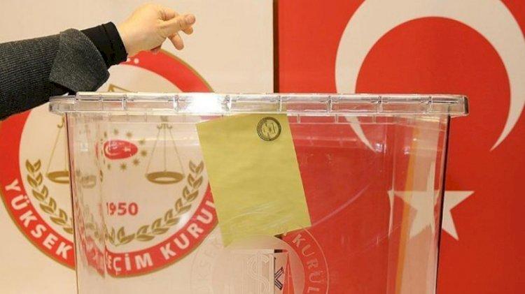 Son anket sonucu... Bu pazar seçim olsa Erdoğan'ın oyu kaç?