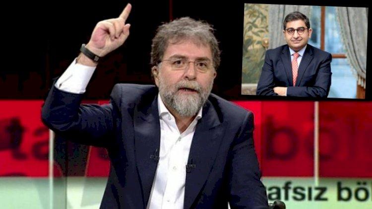 Ahmet Hakan'dan 'maaşlı 12 gazeteci' açıklaması