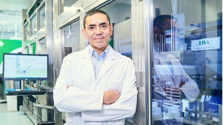 Prof. Uğur Şahin: Kovid-19 yeniden canlanabilir