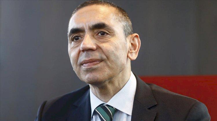 Prof. Dr. Uğur Şahin'den dikkat çeken koronavirüs uyarısı