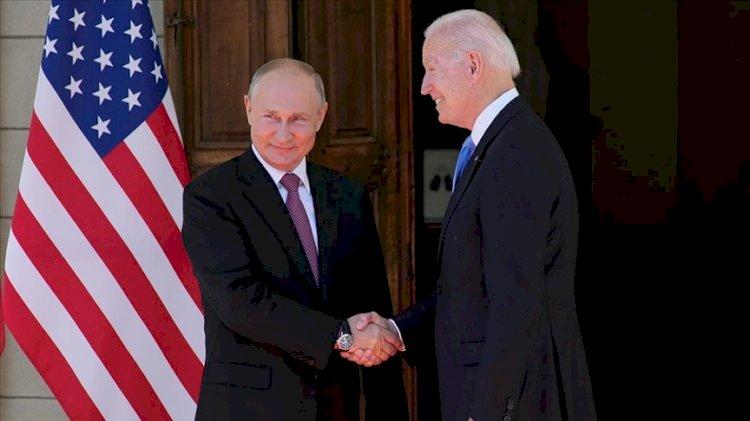 Putin'den yeni Biden açıklaması: Dikkatli olunması gerek