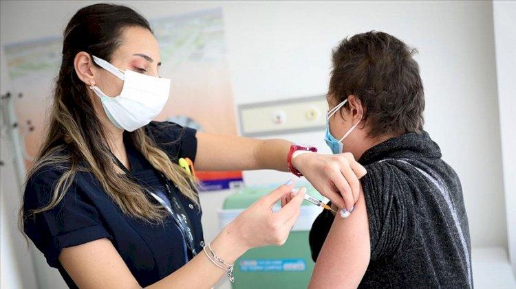 İstanbul'da kaç kişiye aşı yapıldı? Vali Yerlikaya açıkladı