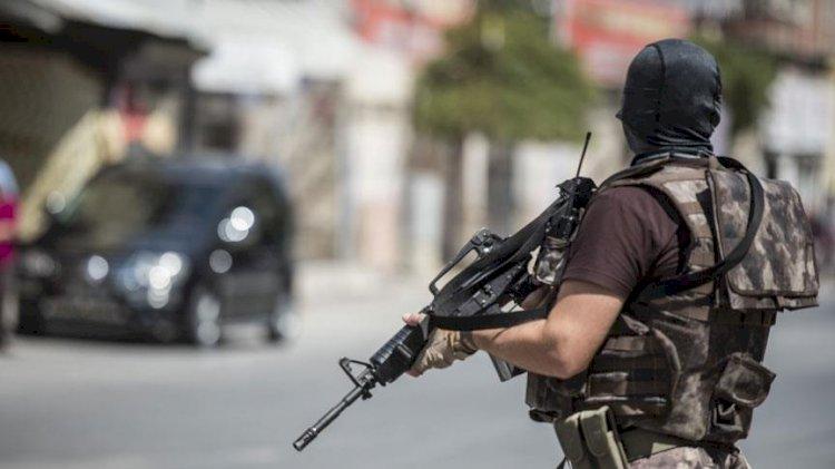 12 ilde IŞİD operasyonu