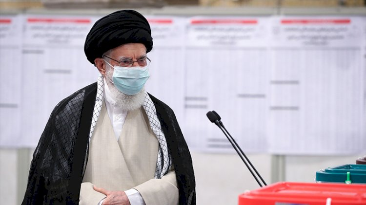 İran'da halk sandık başında… Hangi isim kazanmaya yakın?