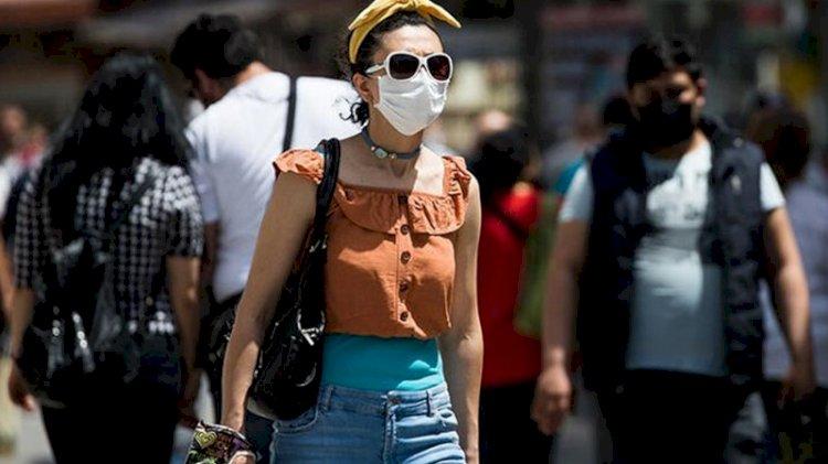Maske ne zaman çıkacak? İstanbul İl Sağlık Müdürü açıkladı