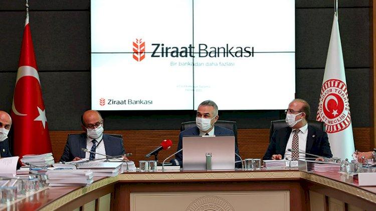 Ziraat Bankası'ndan Demirören sorularına yanıt