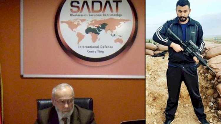 SADAT'tan 'HDP'ye saldırı' açıklaması