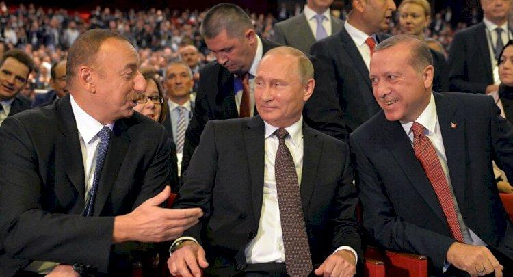 'Azerbaycan'da Türk askeri üssü' iddialarına Rusya'dan ilk açıklama