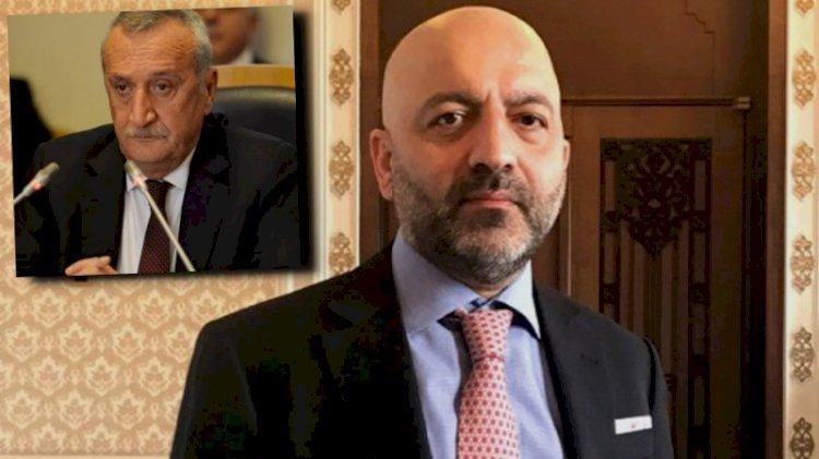 Gurbanoğlu: Marinama çöktüler geri istiyorum