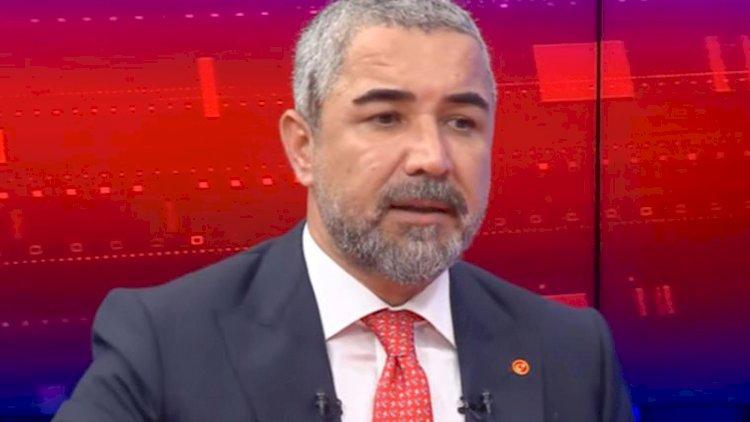 Veyis Ateş'ten canlı yayında 10 milyon euro açıklaması
