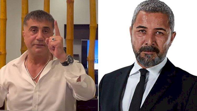 Veyis Ateş'in açıklamalarına Sedat Peker'den yanıtlar