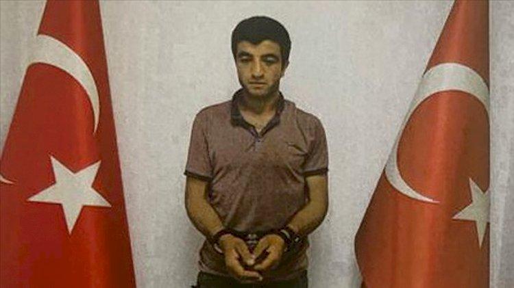 MİT ve jandarmadan ortak operasyon: İslam Biliz yakalandı