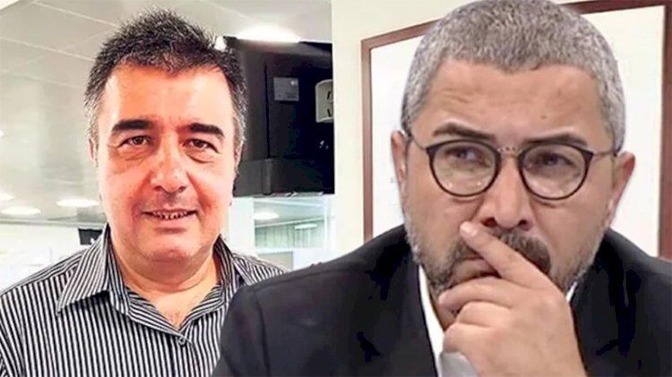 Gazeteci Toygun Atilla'dan Veyis Ateş'e sert sözler! 'TV'de lağım akıyor'