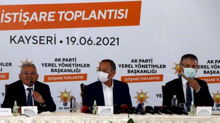 AKP'den CHP'li belediyelere 'işten attınız' suçlaması