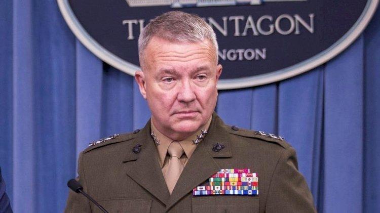 Amerikalı general: ABD hedef alınmadıkça Afganistan'a hava desteği yok